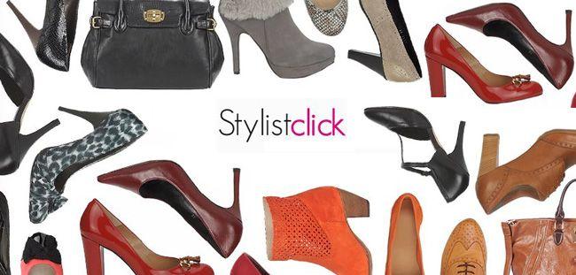 Γυναικεία Παπούτσια και Αξεσουάρ Stylistclick με έκπτωση έως 70% και Δωρεάν  Μεταφορικά ... 686cf04c682