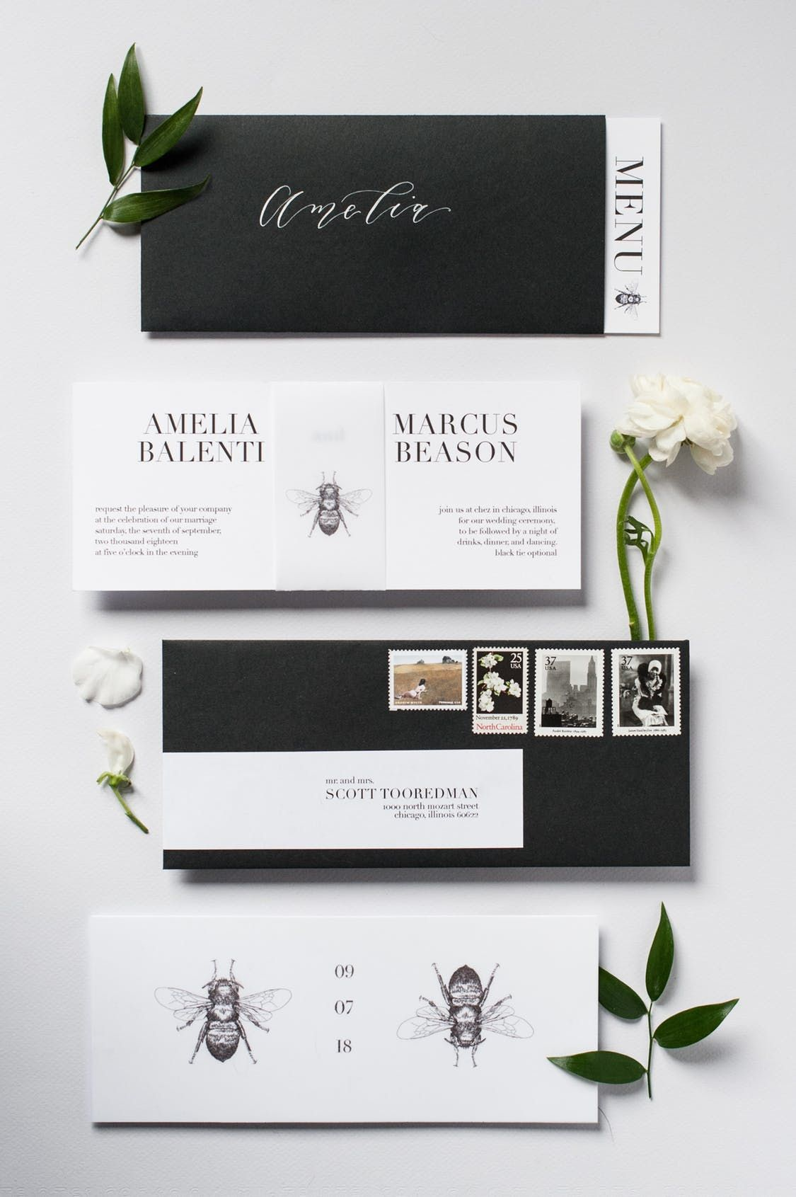 How To Create Your Own Wedding Brand In