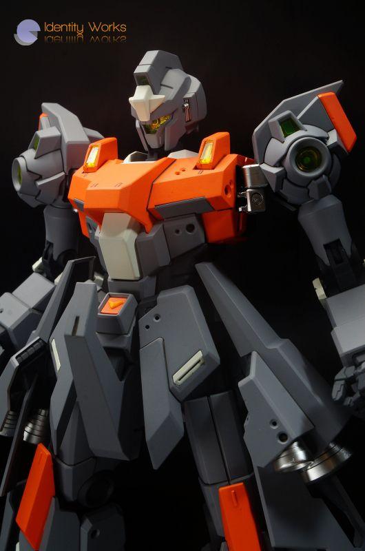 MG 1/100 ReZEL Type C [GR] Extra Ver. by blacksheep1224