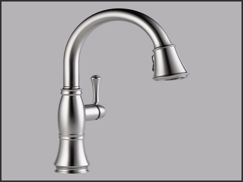 Inspirational Delta Touch Faucet Leaking At Base Home Furniture