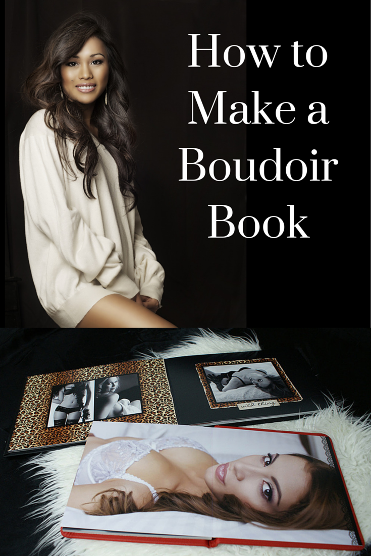 Boudoir book ideas / Boudoir Book / Wedding Boudoir / Bridal Boudoir / Make your book today at My Bridal Pix!