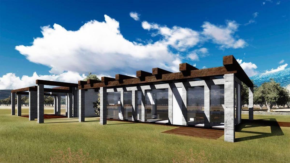 Arquitectura moderna vs arquitectura contempor nea for Arquitectura contemporanea