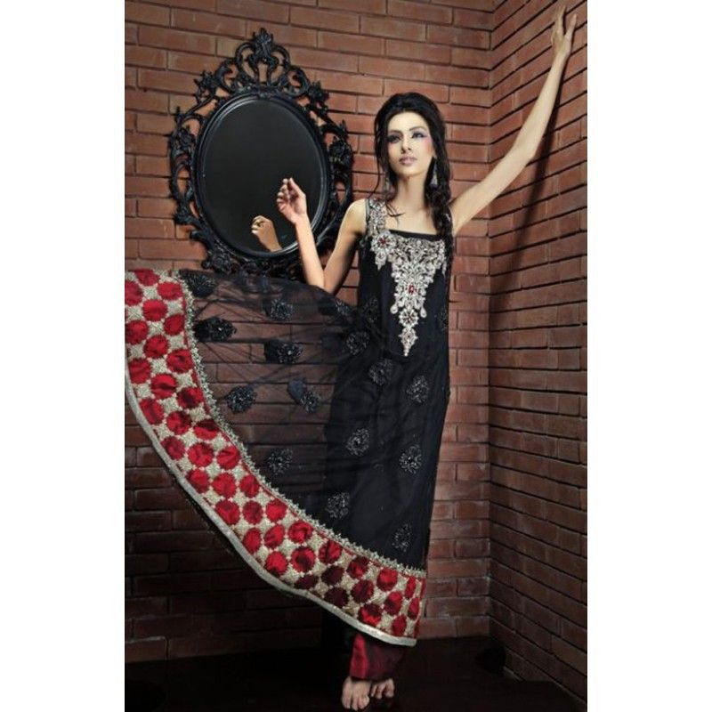 Charming Anarkali Style Party Dress Contact: (702) 751-3523 Email ...