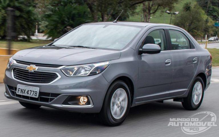Chevrolet Cobalt 2020 Preco Fotos Versoes Equipamentos E Mais Chevrolet Cobalt Cobalt E Carros Pcd