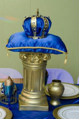 baby royal royal blue baby shower royal party king forward royal