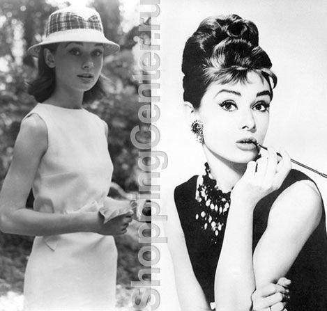 Стиль 60-х годов. Модная одежда в стиле 60-х. Фото | Стиль ...
