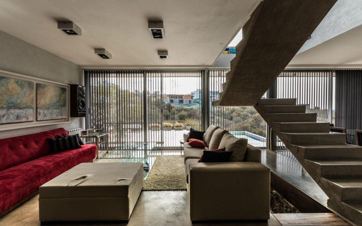Casa la rufina by federico olmedo 10 homedsgn