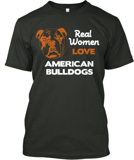 American Bulldog Love Teespring American Bulldog Bulldog American Bull