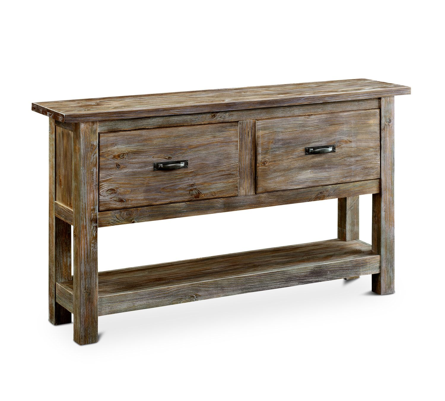 Bradford Credenza at HOM Furniture