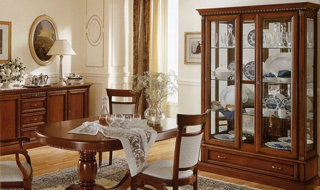 Las vitrinas en la decoraci n del hogar bold home for Decoracion del hogar y mueble moderno