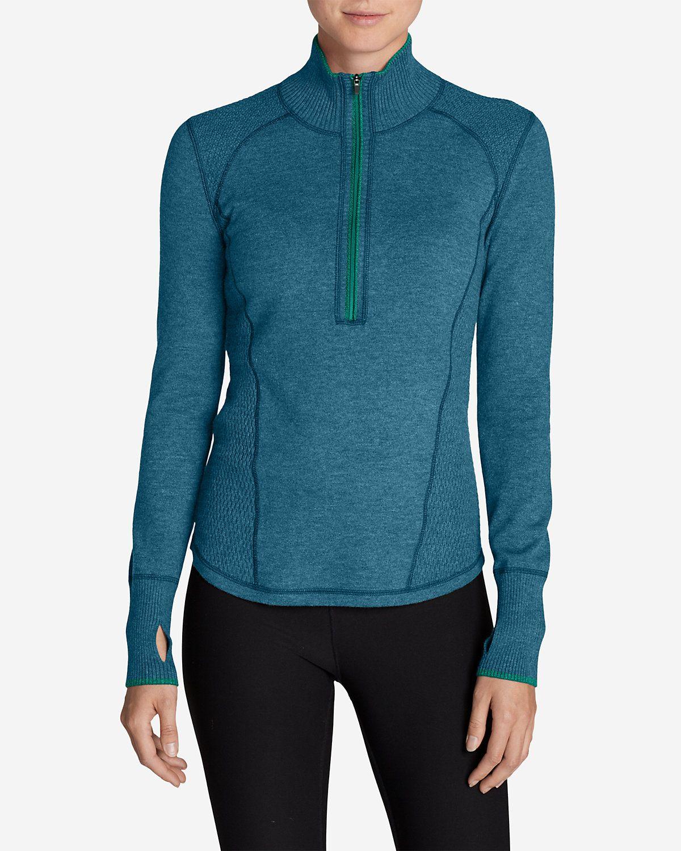 de842869a1aad Women s Engage 1 4-zip Sweater