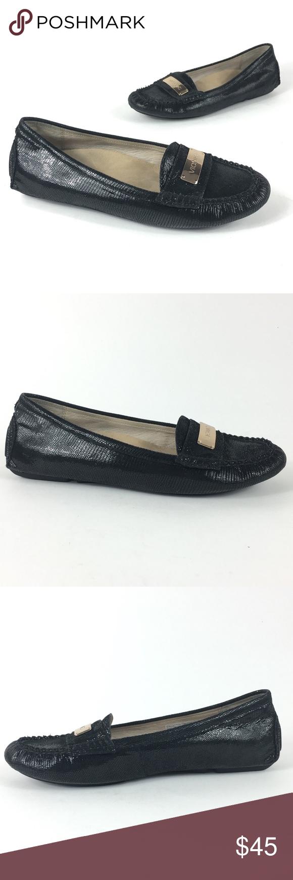 Vionic Sydney Loafers Size 9.5 | Vionic