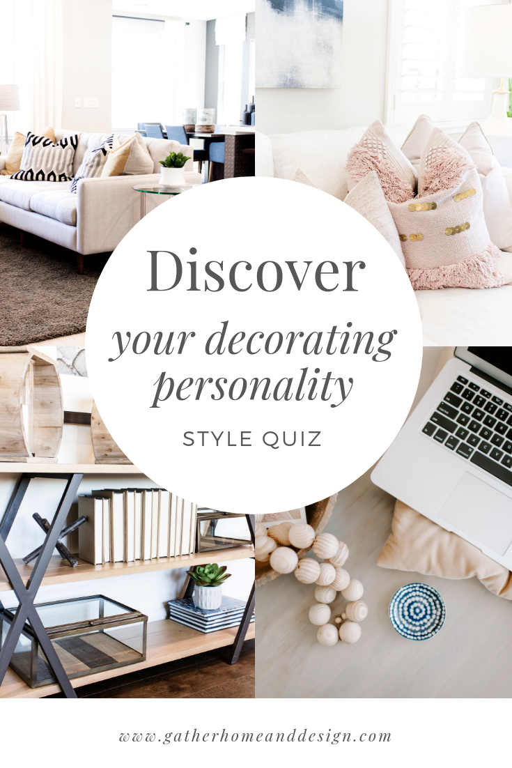 Quiz  Design style quiz, Interior design styles quiz, Decorating