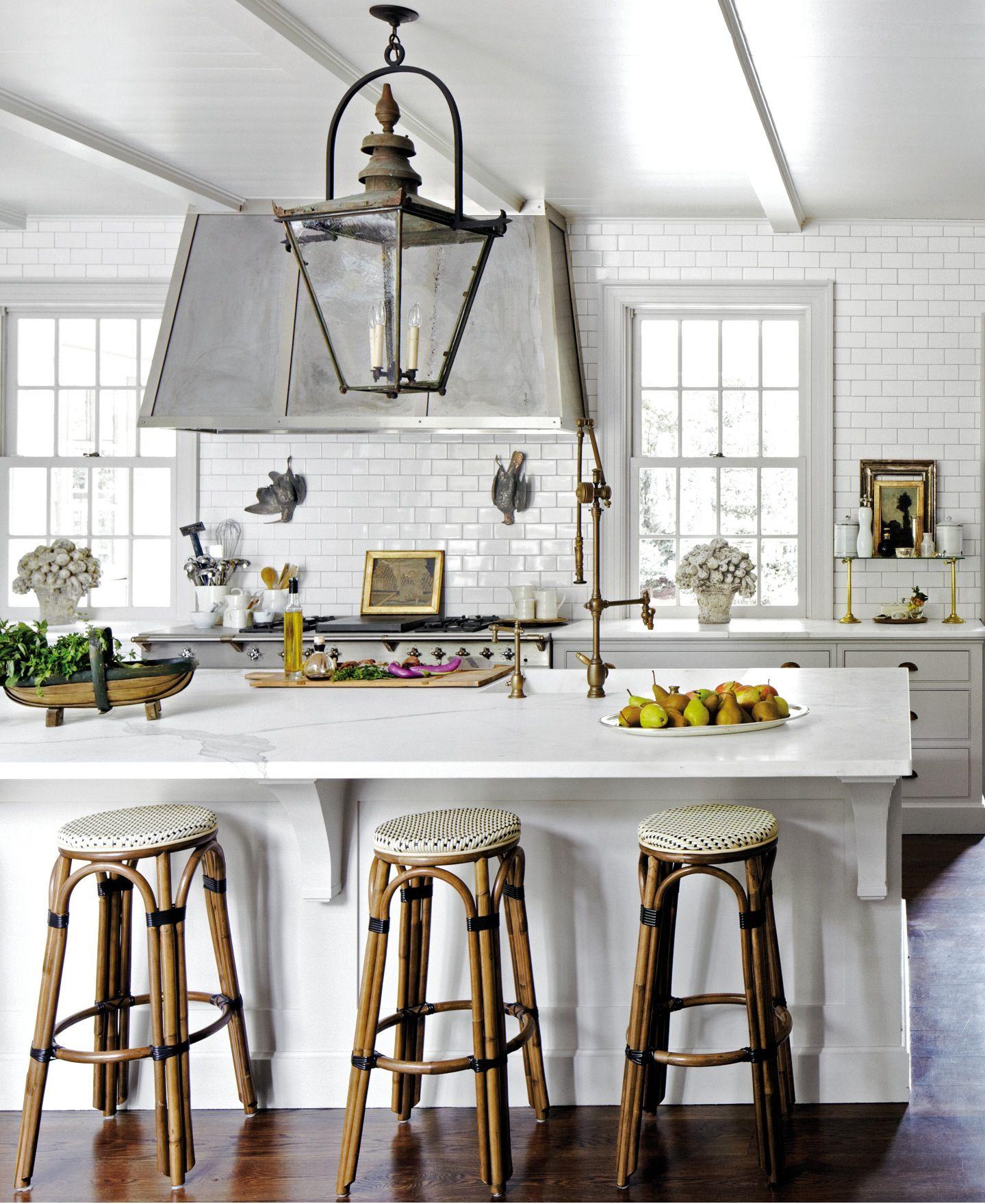 House beautiful cocinas pinterest house beautiful kitchens