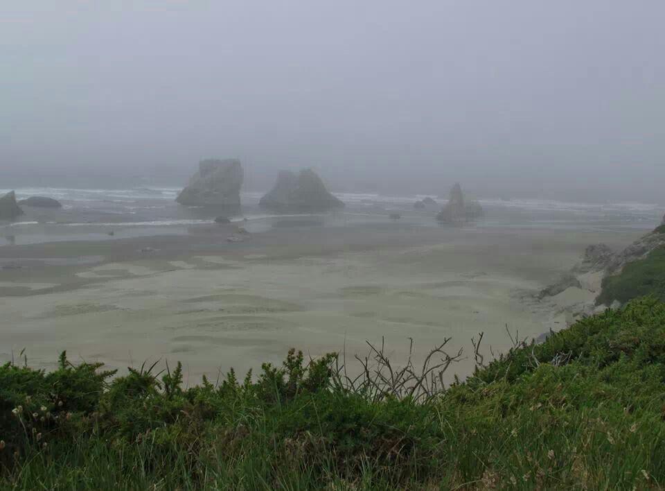Bandon Oregon Places to visit