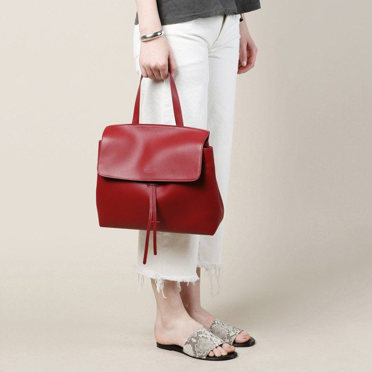 7e5591c3ea1c Rococo Lady Bag | MANSUR GAVRIEL | Bags, Mansur gavriel bag, Purses ...