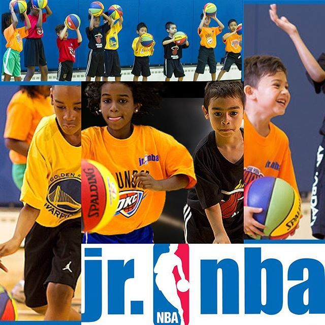 WMBA Announces Fall Details on Jr NBA Program for Children Ages 5-7 www.wmba.ca -------------------------------- The Winnipeg Minor Basketball Association has announced its fall expansion of the Jr NBA Program in Winnipeg for the 2015-16 season.  The Jr. NBA program provides an entry-level basketball program for young children ages 5 to 7.  The program is being offered in 10 different communities in the greater Winnipeg area and will begin in September and run weekly through to December…