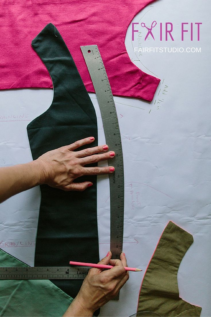 How to Find Your Design Voice: Learn Fashion Design Principles for Beginners #fashiondesign