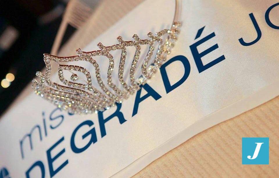 Vorresti indossare tu la corona di Miss Degradé  Partecipare è semplice   iscriviti al   0fd0c6e02dc