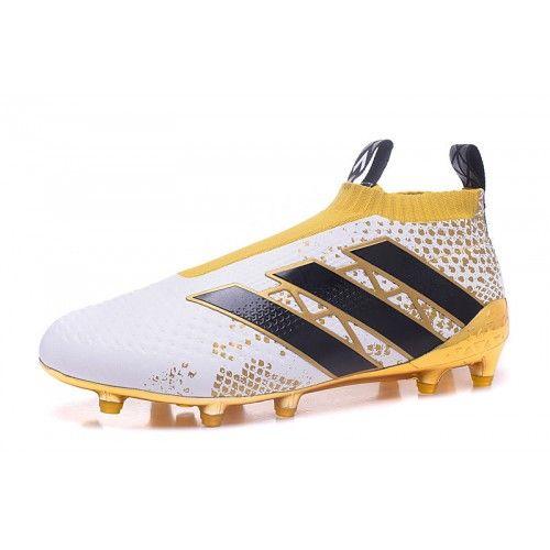 newest f8a9d 533ac ... ny adidas ace 16 purecontrol fg stellar pack fotballsko billig adidas  ace football boots pinterest a