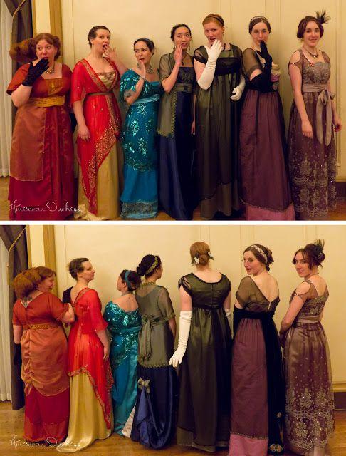 American Duchess: 1912 Titanic Gown | Edwardian | Pinterest ...