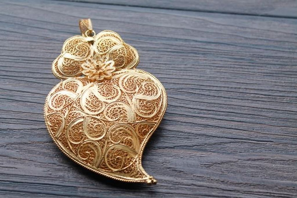 23++ Buying gold jewelry in portugal ideas