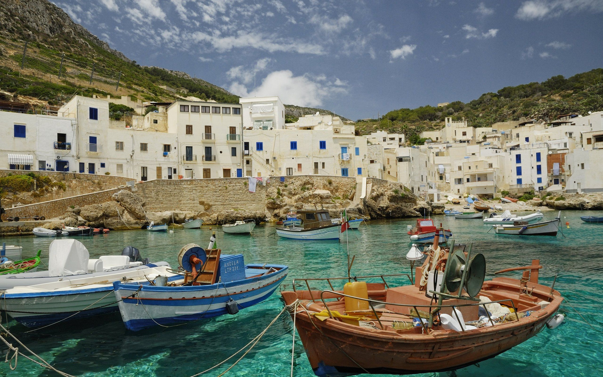 World's Best Trip Sicily, Italy Beautiful places to