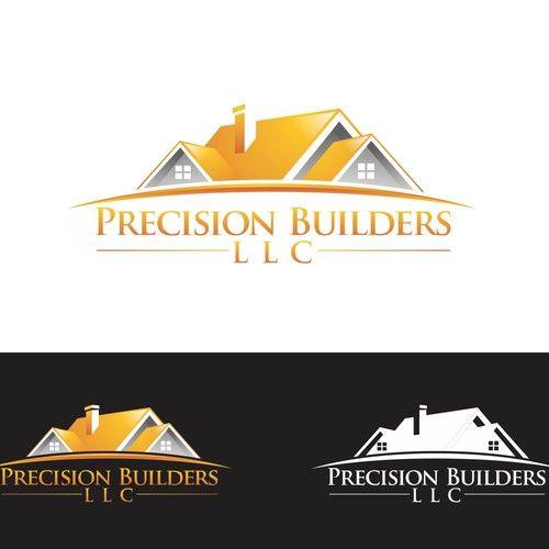 Precision Builders LLC - Create a fun unique logo and slogan for - fresh blueprint builders seattle
