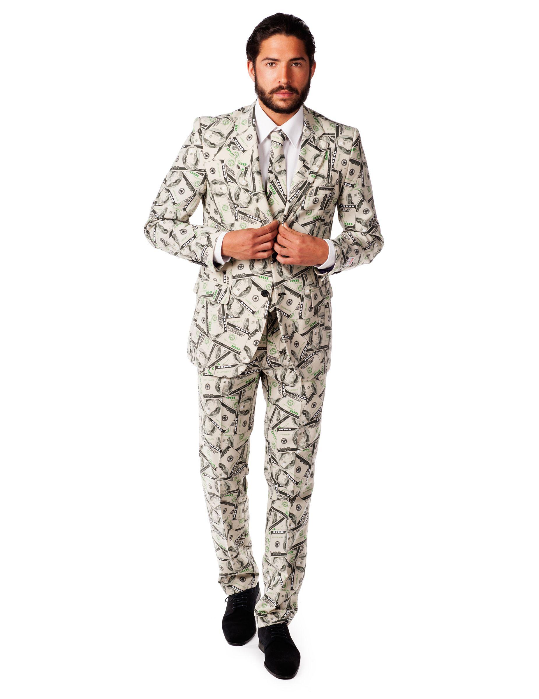 Costume Mr. Cashanova homme Opposuits™   Deguise-toi 75d53139452