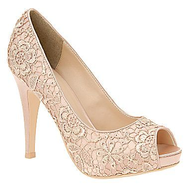 I Want This Spring Wedding Shoes Wedding Shoes Lace Heels