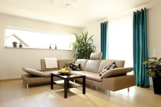 Fertighaus Wohnidee Wohnzimmer VIO Wohnideen Wohnzimmer Pinterest - wohnideen und lifestyle