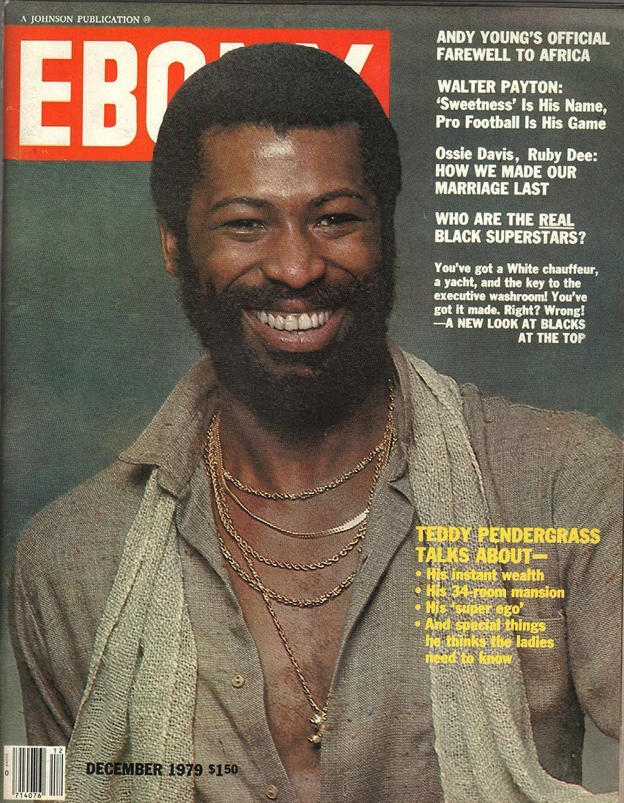 pendergrass men R&b singer and sexual icon teddy pendergrass has died of colon cancer at 59 the one big truth both men and women need to realize about divorce.