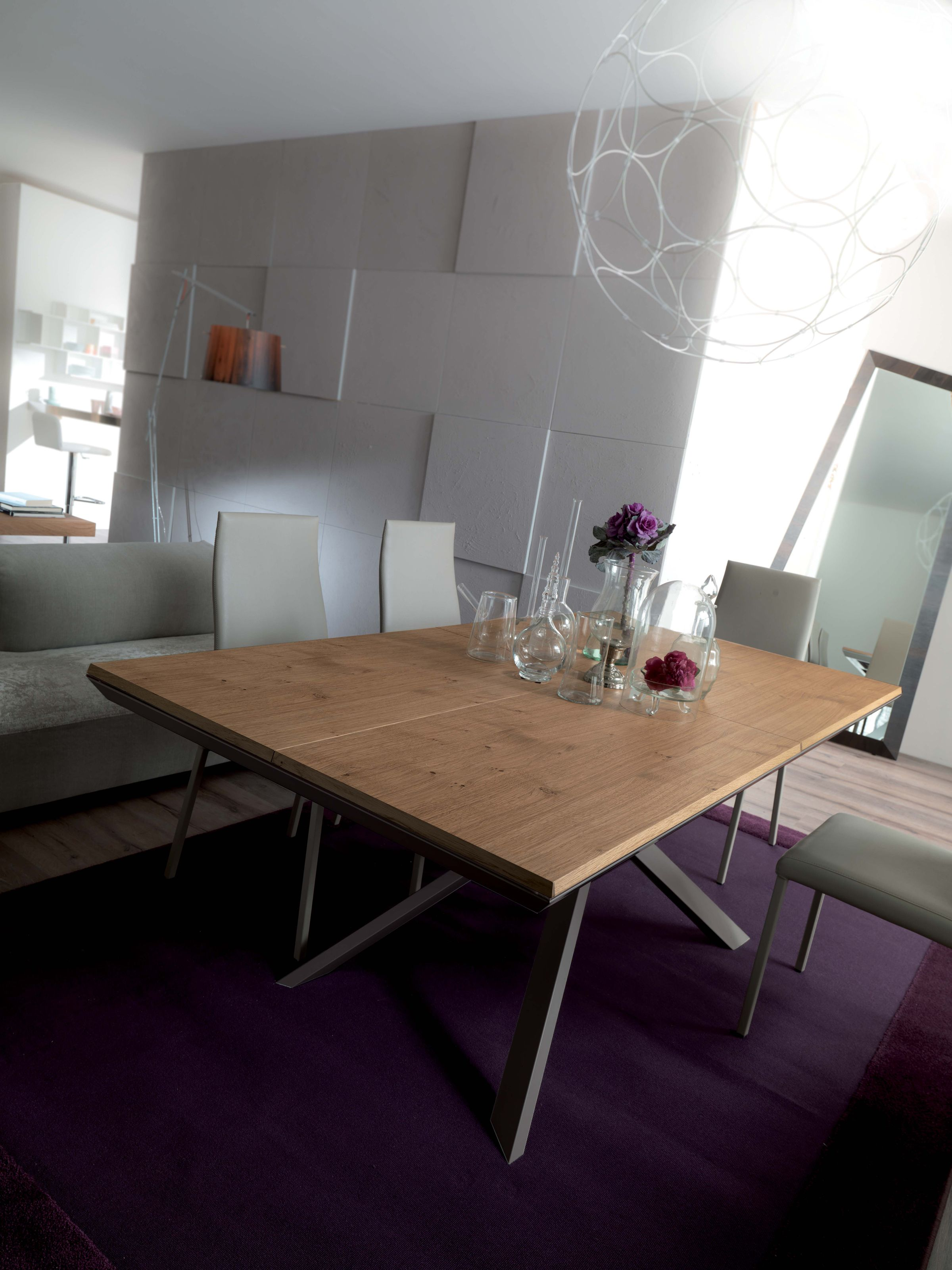Amazing Furniture now available through Eurocasa Stylish and