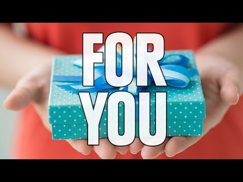 This Video Is Your Gift - http://www.entretemps.net/this-video-is-your-gift/