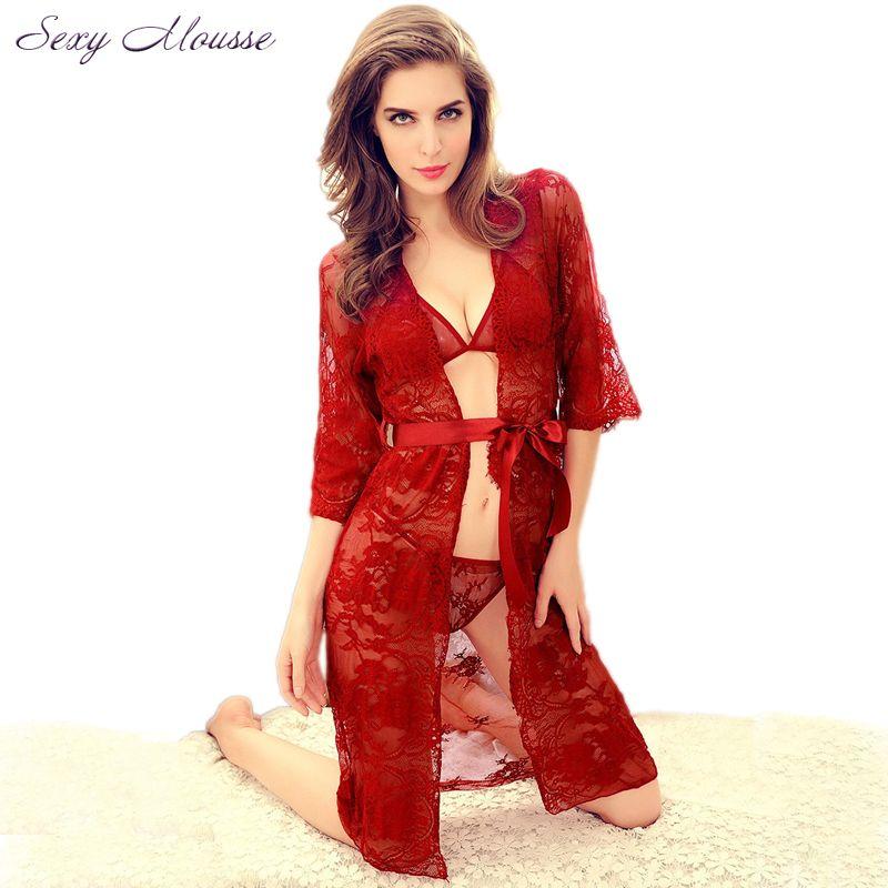 Billige sexy Roben
