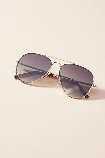 ebc69ddd75a3 Seafolly Noosa Aviator Sunglasses | Products | Sunglasses, Eyewear ...