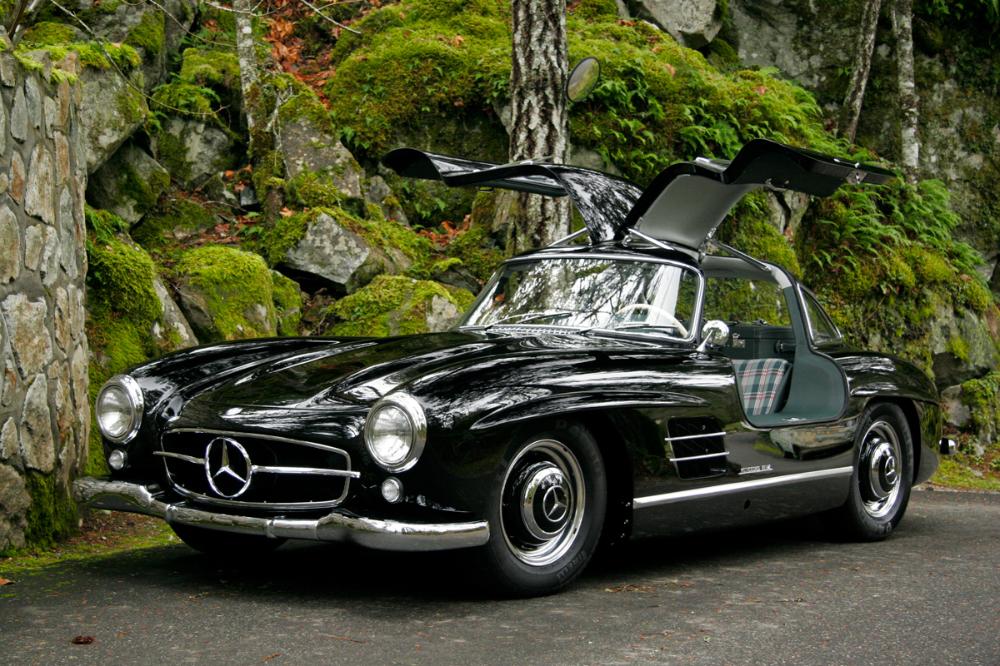 1954 Mercedes Benz 300sl Gullwing For Sale Silver Arrow Cars Ltd Bmw Classic Cars Classic Cars Benz