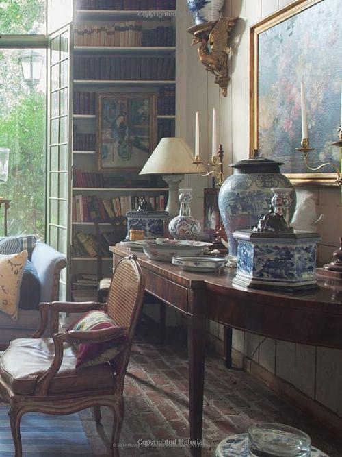 Pin di Lazarus Douvos su French Interiors French style