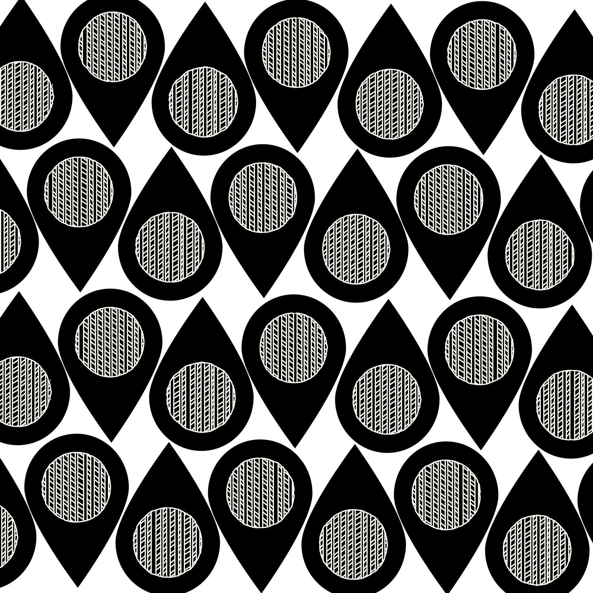 Drops Patterns Custom Inspiration Ideas