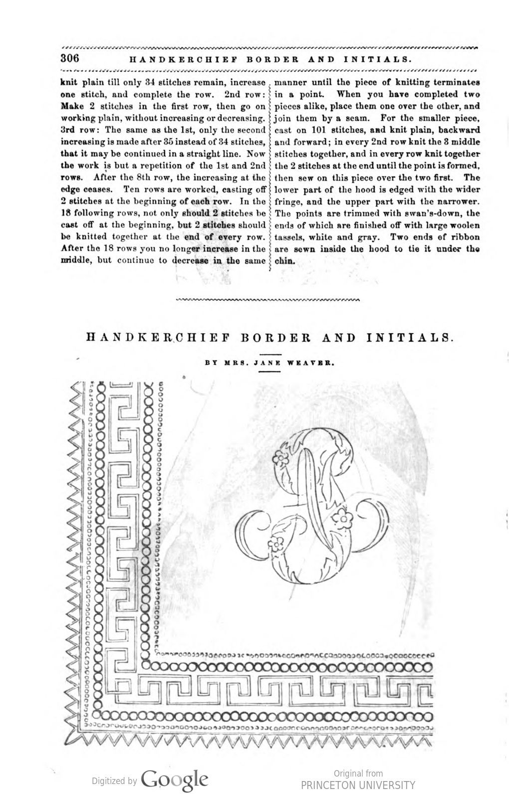 image of page 306 Peterson's magazine v.45-46. 1864