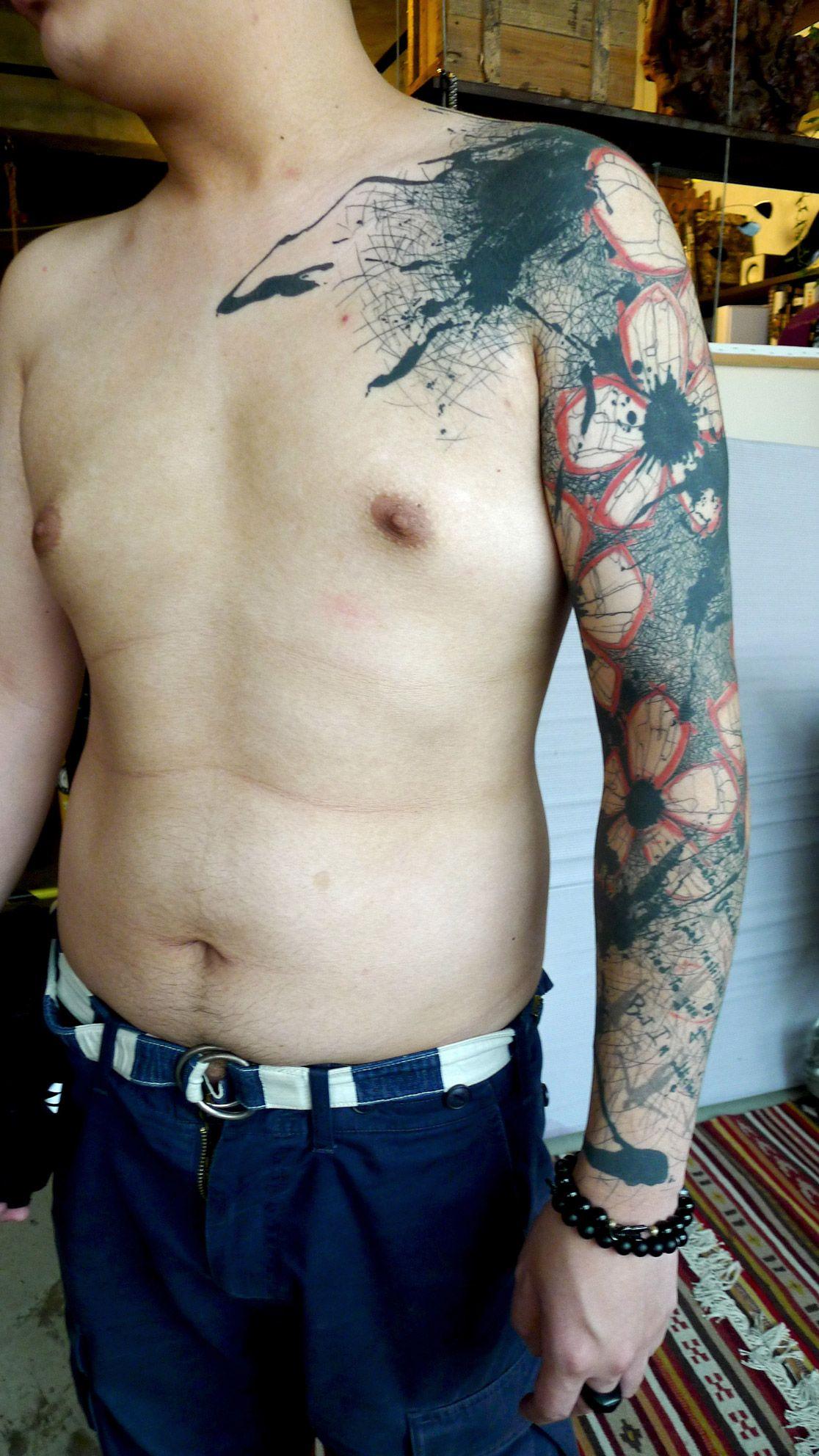 Leon Lam Art & Tattoo Gallery