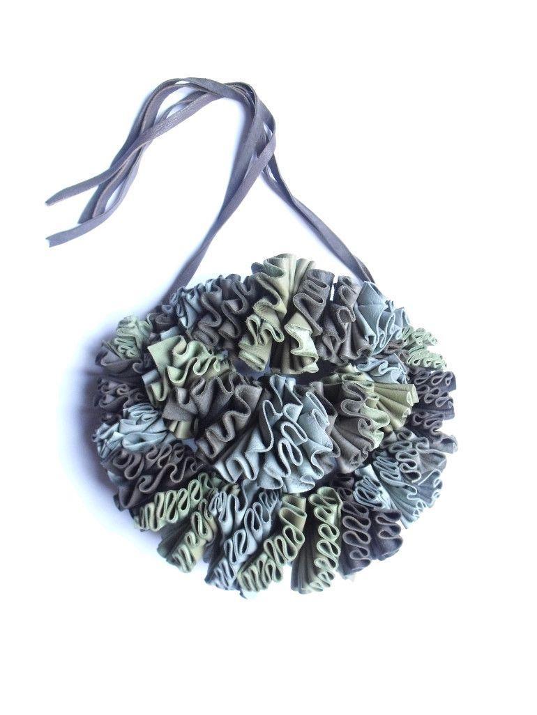 Giulia boccafogli designer di gioielli contemporanei my for Designer di gioielli
