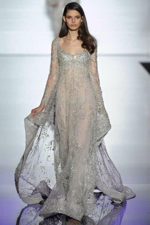Zuhair Murad @Haute Couture Fashion Week Paris