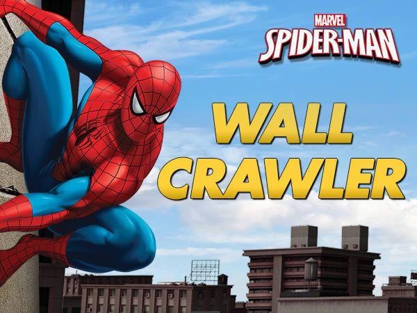 Ultimate Spider Man Cartoon Watch Full Episodes Marvel Kids Spiderman Ultimate Spiderman Marvel Kids