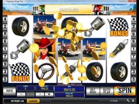 Malaysia Online Games Amazing Winning Tips With Jackpot Highway King Slot Online Casino Casino Online Casino Bonus