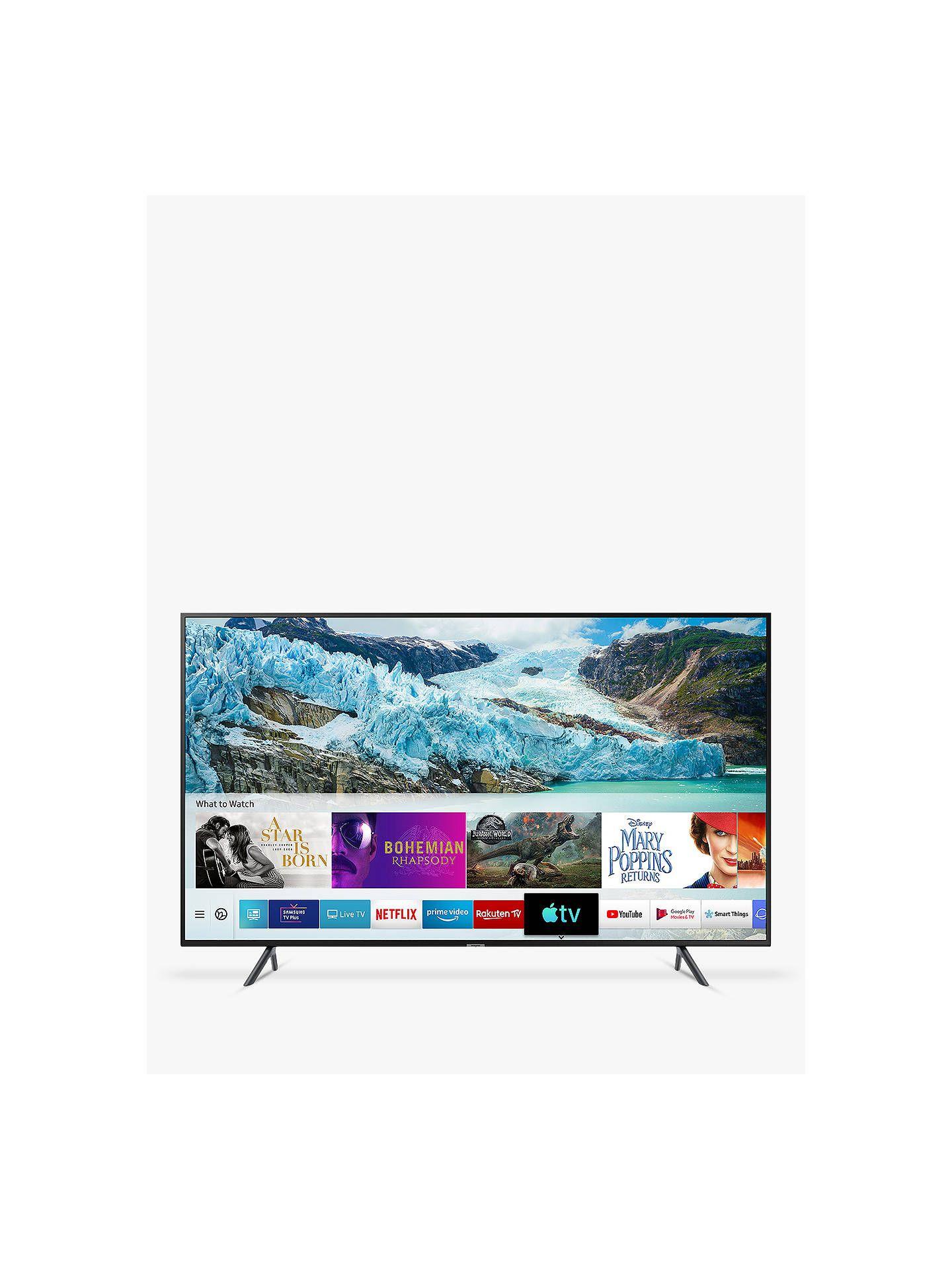 Samsung UE55RU7100 (2019) HDR 4K Ultra HD Smart TV, 55