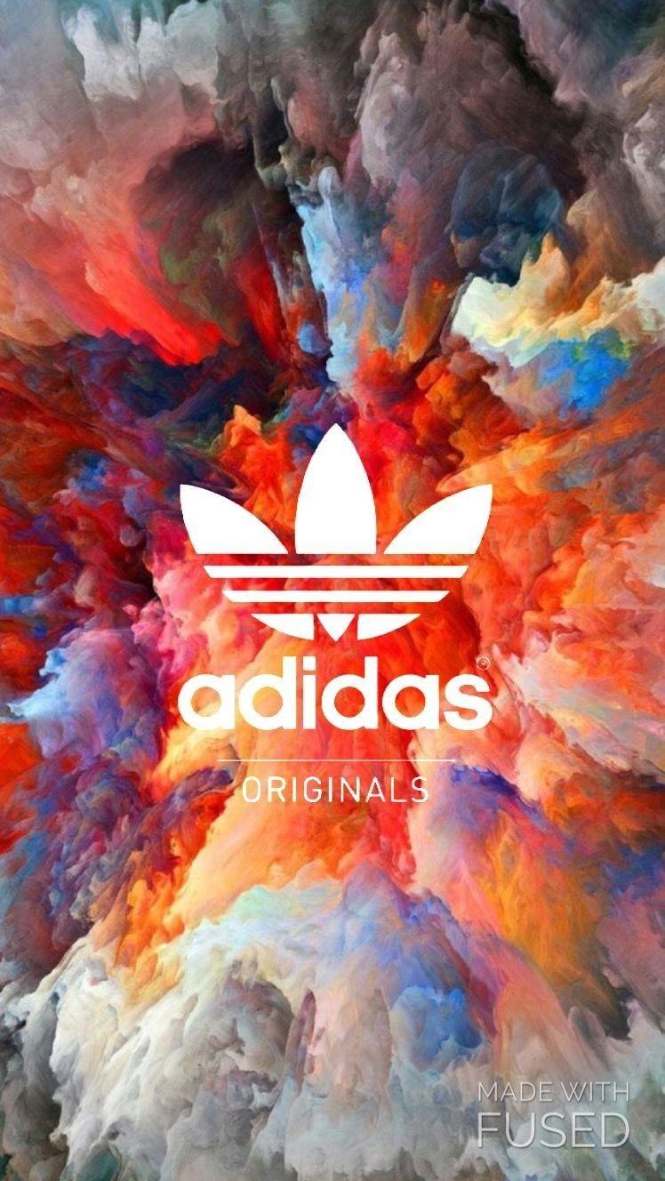 Adidas Iphone Wallpaper Adidas Wallpapers Adidas Logo Wallpapers