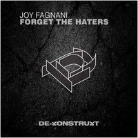 Forget the haters EP - JOY FAGNANI by Joy Fagnani on SoundCloud