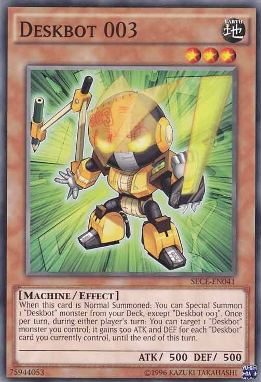 MINT SUPER RARE 1ST EDITION YU-GI-OH Thunderclap Skywolf SECE-EN036