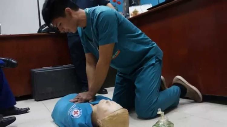 Why do I need a CPR Certification Cpr certification, Cpr